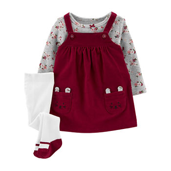 2fe9b9d5cd Dresses Baby Girl Clothes 0-24 Months for Baby - JCPenney