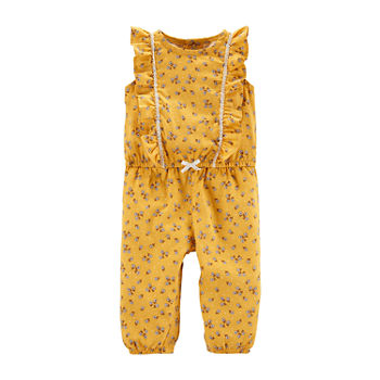 Baby Clothes For Girls Newborn Clothing Jcpenney