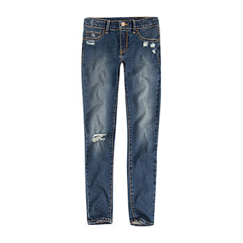 Levi's Big Girls Skinny Skinny Fit Jean