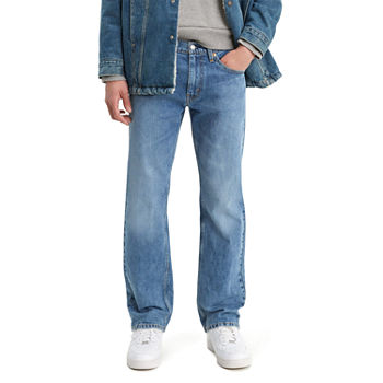 Levi's-Big and Tall B&T 559™ Relaxed Straight Fit Mens 559 Straight Fit Straight Leg Jean