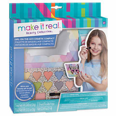 Make It Real 17-pc. Beauty Toy