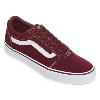 31cdd940ab0a Vans Red for Shoes - JCPenney