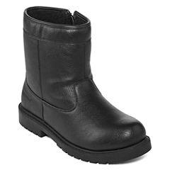 Weatherproof Commuter III Mens Waterproof Insulated Winter Boots