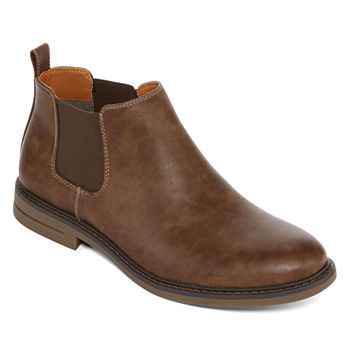 22cd5c9c5 CLEARANCE Men's Boots for Shoes - JCPenney