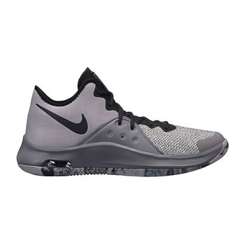 1629c7fc40 Basketball Shoes Gray Men's Athletic Shoes for Shoes - JCPenney