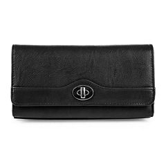 Mundi File Master RFID Blocking Accordian Wallet