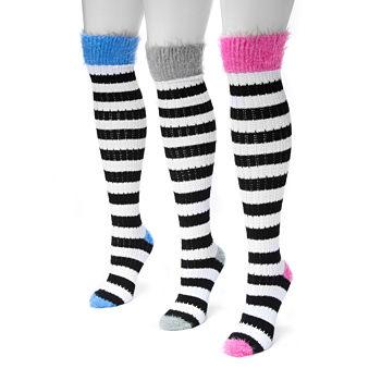4d6454055 Knee High Socks Socks for Women - JCPenney