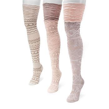 3c83ea0e00f Muk Luks Over the Knee Socks - Womens. Add To Cart. Rustic Romance.  28.80
