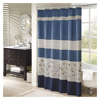 bathroom shower curtains. From 27 99 Shower Curtains  Rods Extra Long JCPenney