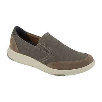 Dockers Mens Caliber Slip-On Shoe