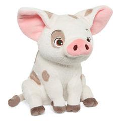 Disney Moana Stuffed Animal