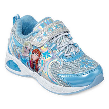 a9ba38291899 Disney Frozen Infant   Toddler Shoes for Shoes - JCPenney
