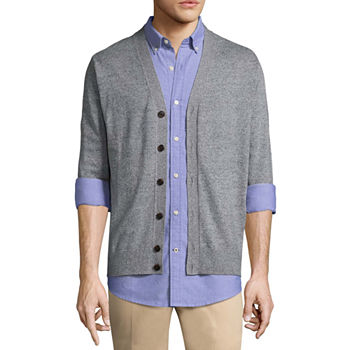 66535943a Gray Sweaters for Men - JCPenney