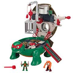 Teenage Mutant Ninja Turtles Teenage Mutant Ninja Turtles Toy Playset