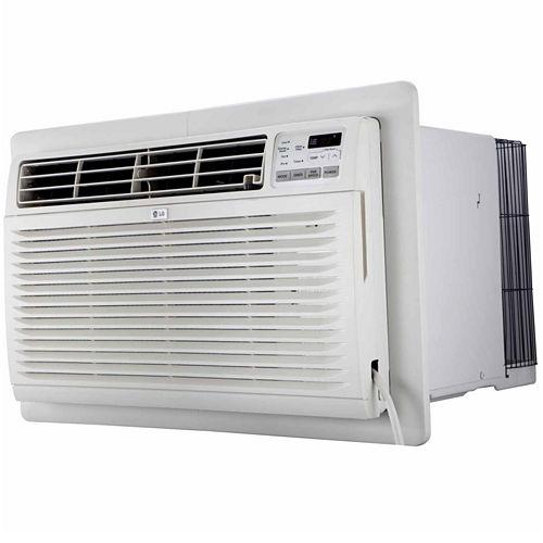 LG 11,500 BTU 230V Through-the-Wall Air Conditioner with Remote Control
