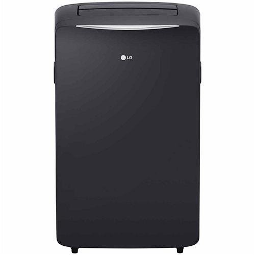 LG 14,000 BTU 115V Portable Air Conditioner with Remote Control