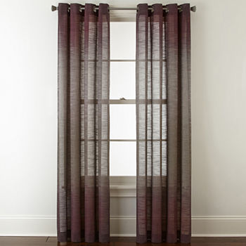 Lorraine Sheer Curtains For Window