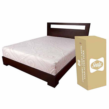 Memory Foam Mattress Sale Memory Foam Mattresses Jcpenney