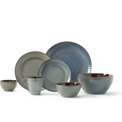 BEST VALUE!  sc 1 st  JCPenney & BEST VALUE! Everyday Dinnerware For The Home - JCPenney