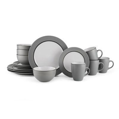 BEST VALUE!  sc 1 st  JCPenney & Dinnerware Sets Dinner Plates \u0026 Dish Sets