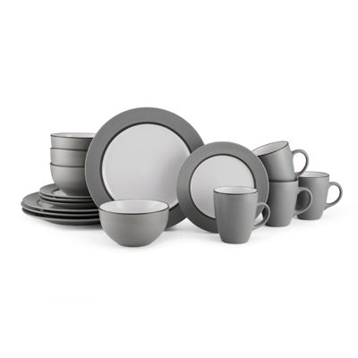 43 For 8 Fine China Dinnerware By Mikasa 43 Piece Service For 8 Fine ...