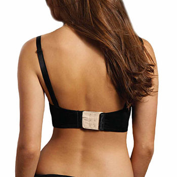 Maidenform 3 Hook Bra Extender
