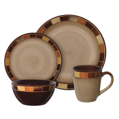 sc 1 st  JCPenney & Gibson Dinnerware Sets Dinnerware For The Home - JCPenney