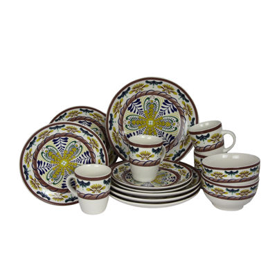 $54.99 sale  sc 1 st  JCPenney & Sango Multi Dinnerware For The Home - JCPenney