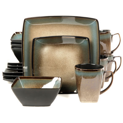 $50.99  sc 1 st  JCPenney & Dinnerware Sets Dinner Plates u0026 Dish Sets