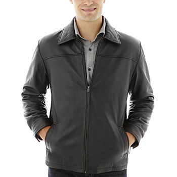 Coats & Jackets for Men | Men's Leather Jackets | JCPenney