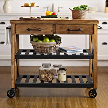 base material1 - Kitchen Carts