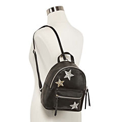 T-Shirt & Jeans Embroidered Stars Backpack