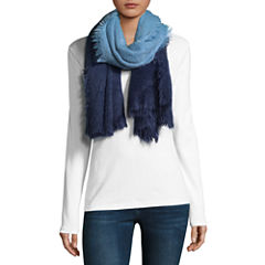 Mixit Ombre Oblong Cold Weather Scarf