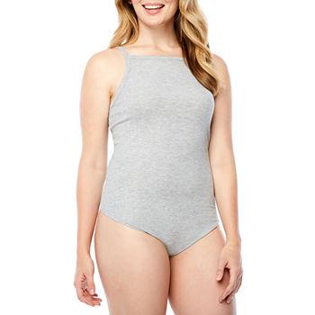 Juniors Plus Size Bodysuits for Juniors - JCPenney df48fbc18