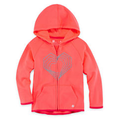 Xersion Hoodie-Preschool Girls