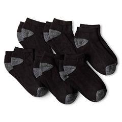 Xersion™ 6-pk. Low-Cut Socks - Boys