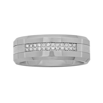 personalized wedding bands shop jcpenney save enjoy free shipping - Personalized Wedding Rings