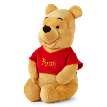 Winnie The Pooh Stuffed Animals Kids Games Toys For Kids Jcpenney