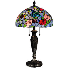 Dale Tiffany™ Hummingbird Table Lamp