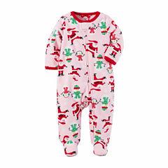 Carter's Christmas Sleep and Play - Baby