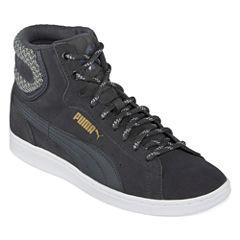 Puma® Vikky Mid Womens Athletic Shoes