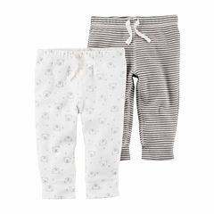 Carter's Knit Jogger Pants - Baby Unisex