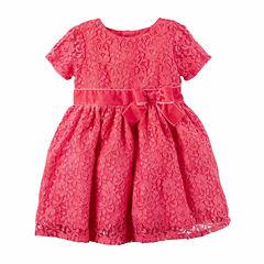 Carter's Holiday Dress Girls
