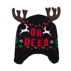 Wembley Oh Deer Beanie