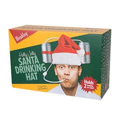 Wembley Santa Hats