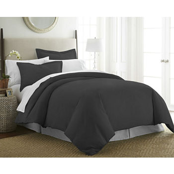 eb0d32e3c84 Black Comforters   Bedding Sets for Bed   Bath - JCPenney