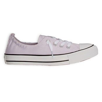 411565b40db3 Converse Purple Shoes for Women - JCPenney