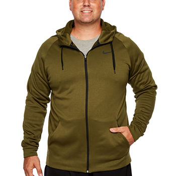 47777df7d Big Tall Size Green Hoodies & Sweatshirts for Men - JCPenney