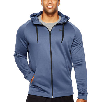 a77efd81cf29 Nike Blue Hoodies   Sweatshirts for Men - JCPenney