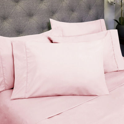 Exceptional Twin   Sheets Pink